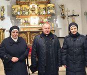 Czytaj więcej: Siostry Boromeuszki w Gogolinie i ich posługa