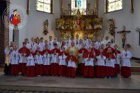 Czytaj więcej: Święto Liturgicznej Służby Ołtarza