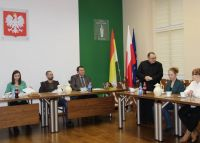 Czytaj więcej: Młodzieżowa Rada Miasta o ŚDM w Krakowie i Gogolinie