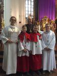 Czytaj więcej: Nasza Gwardia w Katedrze Opolskiej