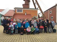 Czytaj więcej: Wycieczko-pielgrzymka dzieci i młodzieży do Bochni i Krakowa